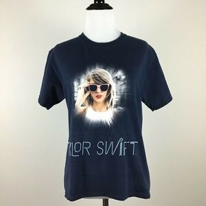 Taylor Swift 1989 Tour Tshirt Concert Jr's Med